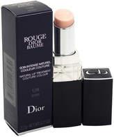 Christian Dior .11Oz #128 Star Rouge Baume Natural Lip Treatment