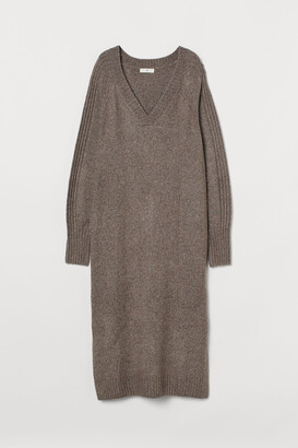 H&M Knit Dress