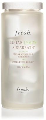 Fresh Sugar Lemon Sugar Bath Cubes (180G)