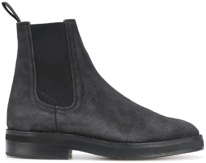 Yeezy Chelsea boots