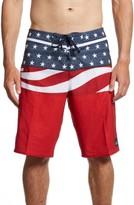 Quiksilver Men's Everyday Blocked Board Shorts