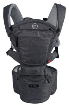 MiaMily Hipster Smart Baby Carrier