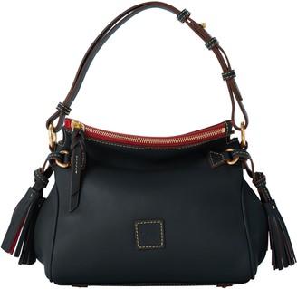 Dooney & Bourke Florentine Tassel Shoulder Bag