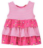 Gymboree Tiered Top