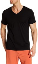 Naked V-Neck Lounge Tee