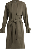 A.L.C. Ethan trench coat