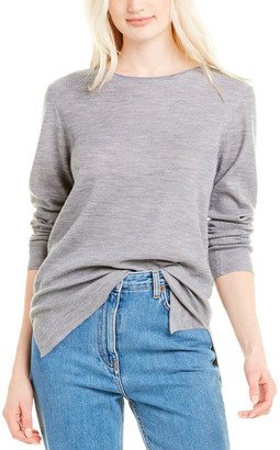 The Row Sydnia Cashmere & Silk-Blend Top