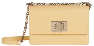 Furla Mini 1927 Leather Shoulder Bag