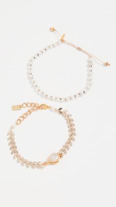 Chan Luu Moonstone Bracelet