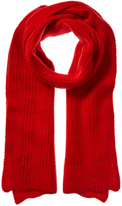 Qi Cashmere Thermal Scarf