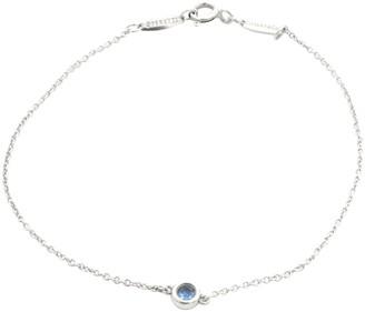 Tiffany & Co. Elsa Peretti Silver Silver Bracelets