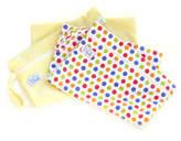 Banana Cream & Twister Wet Bag - Set of Two
