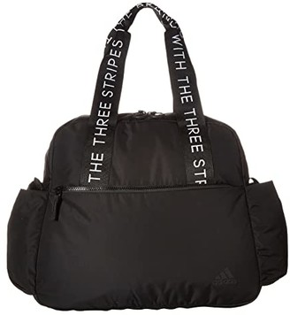 adidas Sport To Street Tote (Black) Bags