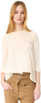 Belstaff Stacia Sweater