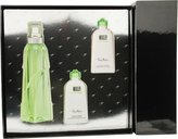 Thierry Mugler Cologne by for Men and Women Gift Set - 3.4 oz. EDT Spray + 0.87 oz. Shower Ge