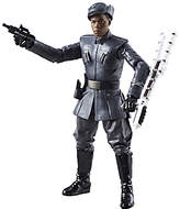 Star Wars The Last Jedi The Black Series Finn First Order Disguise Action Figure
