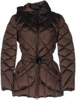313 TRE UNO TRE Down jackets - Item 41685348