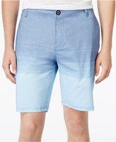 Ezekiel Men's Swift Versa Boardie Ombré Stripe Shorts