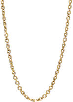 Irene Neuwirth Women's Oval-Link Chain