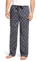 Tommy Bahama Men's Woven Cotton Lounge Pants