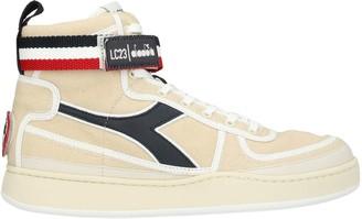 DIADORA HERITAGE x LC23 High-tops & sneakers