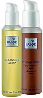 Babor HyOl and Phytoactive Base Cleansing System 3.38oz