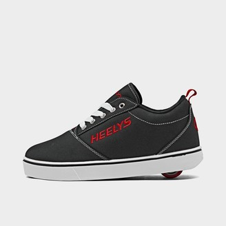 Heelys Big Kids' GR8 Pro 20 Wheeled Skate Casual Shoes