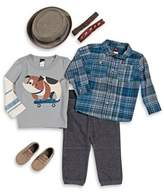 Boy's Top Dog Style Collection