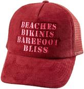 O'Neill Bali Beaches Trucker Hat 8159595