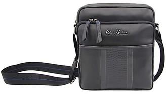 Robert Graham Gale Leather Crossbody Bag