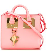 Sophie Hulme mini 'Albion' crossbody bag