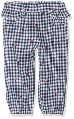 Name It Baby Girls' Nbfhermione Pant Trouser