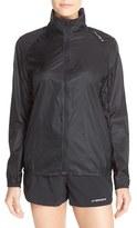 Brooks Women's Water Resistant Ripstop Jacket