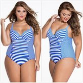 YLS-Women's clothing YLS Europed one-piece bra bra with one-piece XL