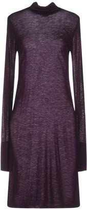 Devotion Short dresses