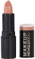 Makeup Revolution Amazing Lipstick - Love Nude