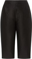 Isa Arfen Black Capri Pants