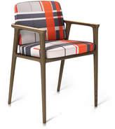 Moooi Zio Dining Chair - Cinnamon