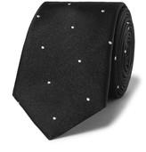 Paul Smith Polka-Dot Silk Tie