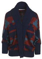 Woolrich Women's Harvest Cardigan Sweater