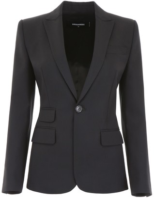 DSQUARED2 Tailoring Jacket