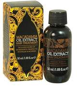 Macadamia Natural Oil Xpel Macadamia Hair Treatment Oil