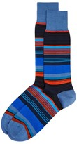 Paul Smith Jess Multistripe Socks
