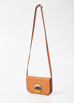 Marni chili shoulder bag