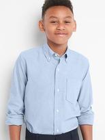 Gap Oxford button-down shirt