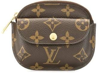 Louis Vuitton 2006 monogram coin purse