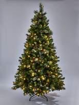 Very 7ft Brookfield Pre-lit Christmas Tree