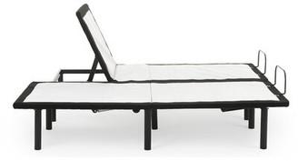 Inkline Up Adjustable Bed Base Blissful Nights Size: Split California King