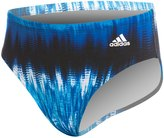 adidas Youth Boys' Graphic Stripe Brief Swimsuit 8141868