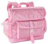 Bixbee Girl's 'Large Sparkalicious' Backpack - Pink